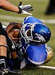 Carter Riverside vs. Birdville- Varsity Football