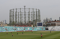 General view of play during Surrey vs Essex Eagles, Royal London One-Day Cup Cricket at the Kia Oval on 23rd April 2019