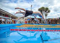 170310 College Swimming - Kuranui Swimming Championships