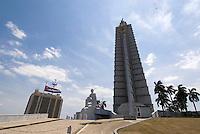 Cuba, Habana, Palacio de la Revolucion in Vedado