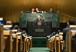 Address by His Excellency Mahmoud Abbas, President of the State of Palestine