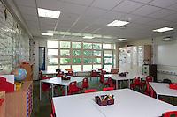 North Wingfield Primary School