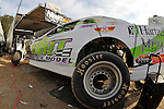 Feb 11, 2009; 4:11:52 PM; Barberville, FL, USA; UMP DIRTcar Racing Series for the 38th Annual ALLTEL DIRTcar Nationals by UNOH at Volusia Speedway Park.  Mandatory Credit: (thesportswire.net)