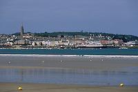 Europe/France/Bretagne/29/Finistère/Douarnenez: La plage
