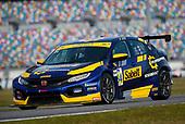 #84 Atlanta Speedwerks Honda Civic TCR, TCR: Brian Henderson, Todd Lamb