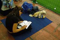 Alla  manifestazione partecipano diverse razze di cani, che vengono giudicate sia per la morfologia che per la bellezza..In the event involved several breeds of dogs, which are considered both for the morphology and the beauty....