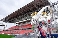 2016 MLS
