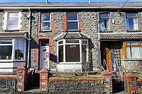 2021 02 25 Cheapest house, Aberdare, Wales, UK