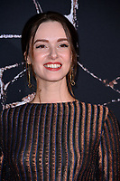 """LOS ANGELES, USA. October 30, 2019: Alexandra Essoe at the US premiere of """"Doctor Sleep"""" at the Regency Village Theatre.<br /> Picture: Paul Smith/Featureflash"""