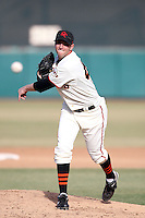 Joe Paterson - Scottsdale Scorpions - 2010 Arizona Fall League.Photo by:  Bill Mitchell/Four Seam Images..