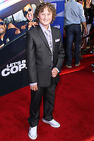 """HOLLYWOOD, LOS ANGELES, CA, USA - AUGUST 07: Joshua Ormond at the Los Angeles Premiere Of 20th Century Fox's """"Let's Be Cops"""" held at ArcLight Cinemas Cinerama Dome on August 7, 2014 in Hollywood, Los Angeles, California, United States. (Photo by Xavier Collin/Celebrity Monitor)"""