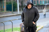 2018 12 07 Marshall Hayes, Cardiff Magistrates Court, Cardiff, Wales, UK.