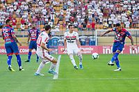 São Paulo (SP), 05/10/2019 - SÃOPAULO-FORTALEZA - Pablo do São Paulo. São Paulo e Fortaleza, pela 23ª rodada do Campeonato Brasileiro 2019, no estádio do Pacaembu, neste sábado (05).