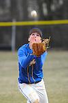 Baseball: Cranford at Westfield