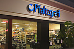 Shopping, Pfaltzgraff, Prime Outlet Mall, Orlando, Florida