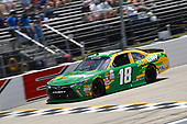 NASCAR XFINITY Series<br /> One Main Financial 200<br /> Dover International Speedway, Dover, DE USA<br /> Saturday 3 June 2017<br /> Daniel Suarez, Subway Toyota Camry<br /> World Copyright: Logan Whitton<br /> LAT Images<br /> ref: Digital Image 17DOV1LW3001
