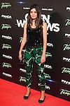 Maria Reyes attends `Open Windows´new film premiere at Palafox Cinemas in Madrid, Spain. June 30, 2014. (ALTERPHOTOS/Victor Blanco)