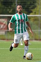 Mehmet Pala (Groß-Gerau) - 15.08.2021 Büttelborn: SKV Büttelborn vs. VfR Groß-Gerau, Gruppenliga