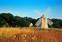 Windmill, Brewster, Cape Cod