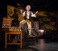 An Iliad by Upstream Theatre