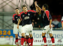 30/12/2006       Copyright Pic: James Stewart.File Name : sct_jspa06_falkirk_v_inverness.ANTHONY STOKES CELEBRATES AFTER HE SCORES FALKIRK'S FIRST.James Stewart Photo Agency 19 Carronlea Drive, Falkirk. FK2 8DN      Vat Reg No. 607 6932 25.Office     : +44 (0)1324 570906     .Mobile   : +44 (0)7721 416997.Fax         : +44 (0)1324 570906.E-mail  :  jim@jspa.co.uk.If you require further information then contact Jim Stewart on any of the numbers above.........
