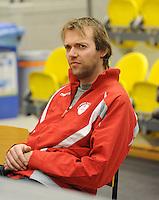 Duvel Puurs : Jo Verstuyft..foto DAVID CATRY / VDB