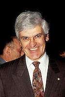 Pierre Fortier<br /> undated file photo, circa 1990