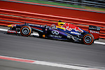 Formula 1 : Young Drivers Test : Silverstone : 17/18/19 July 2013