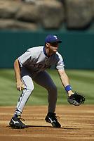 Texas Rangers 2003