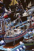 Europe/France/Normandie/Basse-Normandie/14/Calvados/Honfleur: La fête des marins