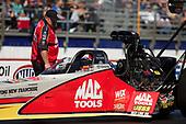 10-12 February, 2017, Pomona, California, USA, Doug Kalitta, Mac Tools, Top Fuel Dragster © 2017, Jason Zindroski