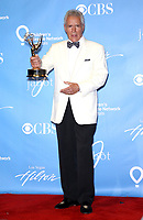 "08 November 2020 - Longtime ""Jeopardy!"" host Alex Trebek, died on Sunday at the age of 80 following a battle with pancreatic cancer. File Photo: 19 June 2011 - Las Vegas, Nevada - Alex Trebek. 2011 Daytime Entertainment Emmy Award Press Room at The Las Vegas Hilton. Photo Credit: MJT/AdMedia"