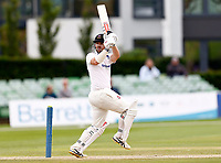 Travis Head bats for Sussex during Kent CCC vs Sussex CCC, LV Insurance County Championship Group 3 Cricket at The Spitfire Ground on 14th July 2021