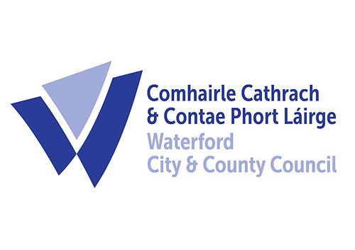 Waterford City & County Council logo