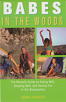"""""""Babes in the Woods"""" - Book Cover"""
