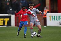 Dagenham & Redbridge vs Altrincham 12-12-20