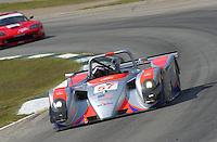#57  Dick Barbour Racing  class: LMP675