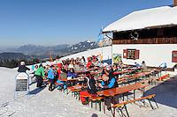 Alpe Schrattenwang auf dem Söllereck bei  Oberstdorf im Allgäu, Bayern, Deutschland<br /> Alpe Schrattenwang on Mt.  Sellereck  near Oberstdorf, Allgäu, Bavaria, Germany