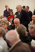 Barnet Alliance for Public Services meeting called to to express resident opposition to the council's controversial One Barnet mass privatisation plan.