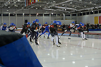 SPEEDSKATING: 16-02-2020, Utah Olympic Oval, ISU World Single Distances Speed Skating Championship, ©photo Martin de Jong