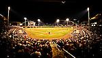 SEC Baseball - Arkansas vs Memphis - 3.22.11
