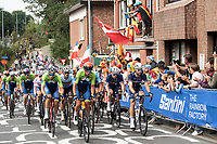 UCI Flanders 2021 - The Brief