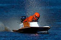 15-F     (Outboard Hydroplane)