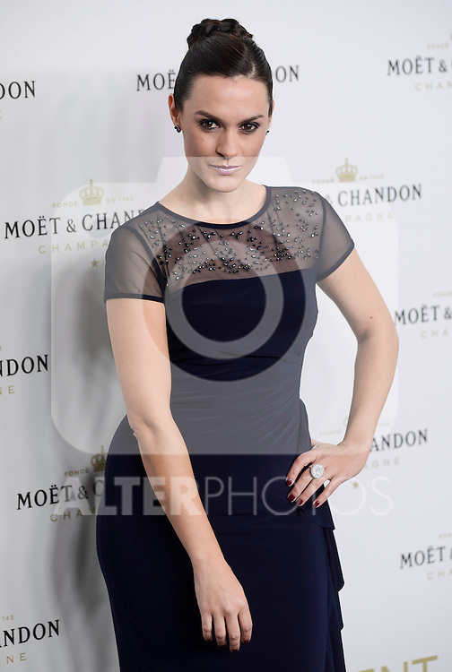 "Irene Rubio attends to the Moet & Chandom party ""New Year's Eve"" at Florida Retiro in Madrid, Spain. November 29, 2016. (ALTERPHOTOS/BorjaB.Hojas)"