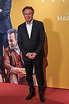 Oscar Martínez Carbonell during Premiere Vivir dos veces at Capitol Cinema on September 5, 2019 in Madrid, Spain.<br />  (ALTERPHOTOS/Yurena Paniagua)
