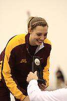 2009 NCAA Indoor Track & Field Championships Mnnesota Saturday