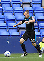 David Gray of Stevenage<br />  - Tranmere Rovers v Stevenage - Sky Bet League One - Prenton Park, Birkenhead - 7th September 2013. <br /> © Kevin Coleman 2013