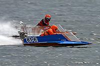 81-E, 45-M   (Outboard Hydroplane)