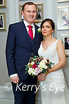 Fitzgerald/Kennedy wedding in the Rose Hotel on Saturday November 28th.