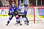 Schwenninger Wild Wings - Nuernberg Ice Tigers 06.10.2019